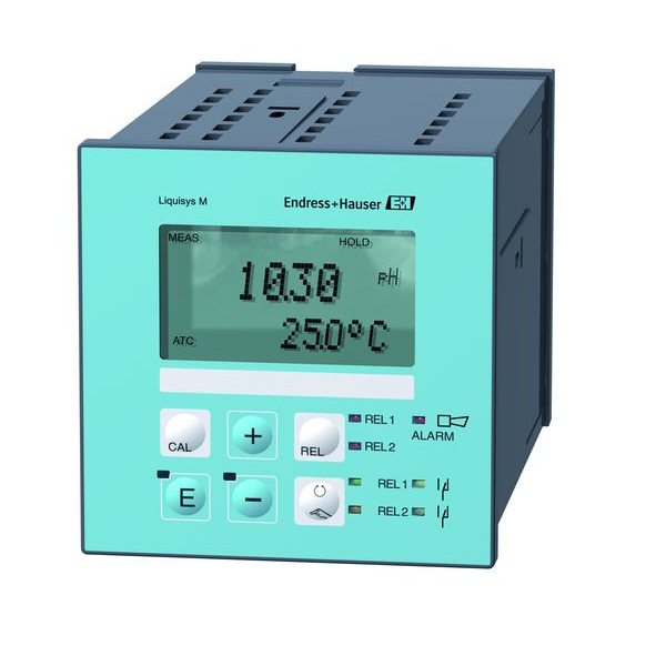 pH/ORP Transmitter Liquisys CPM223